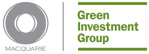 Macquarie's Green Investment Group logo